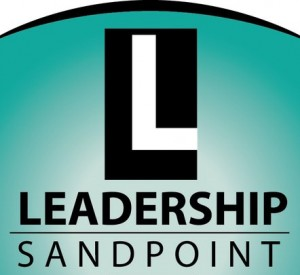 LeadershipSandpoinBlackGreenLogoCropped