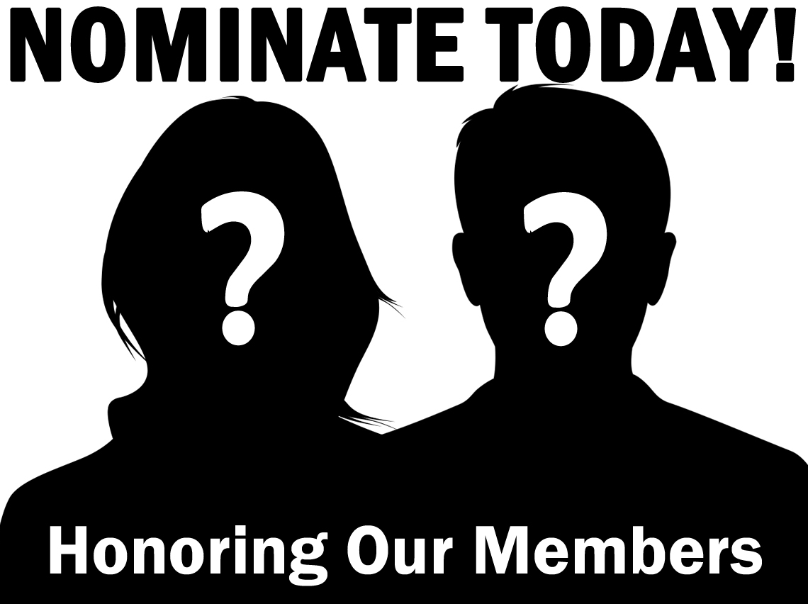 Nominate Today